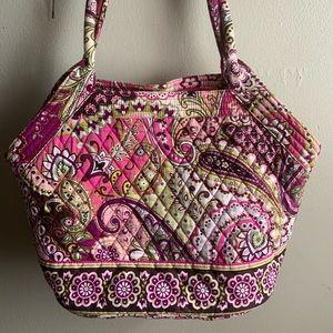Vera Bradley Paisley Bag